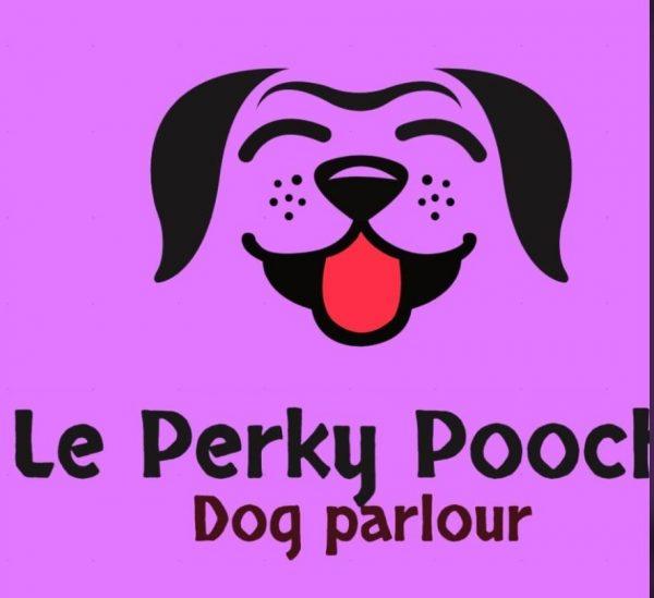 Le Perky Pooch