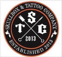 SKULLBOX & TATTOO COMPANY (PTY) LTD